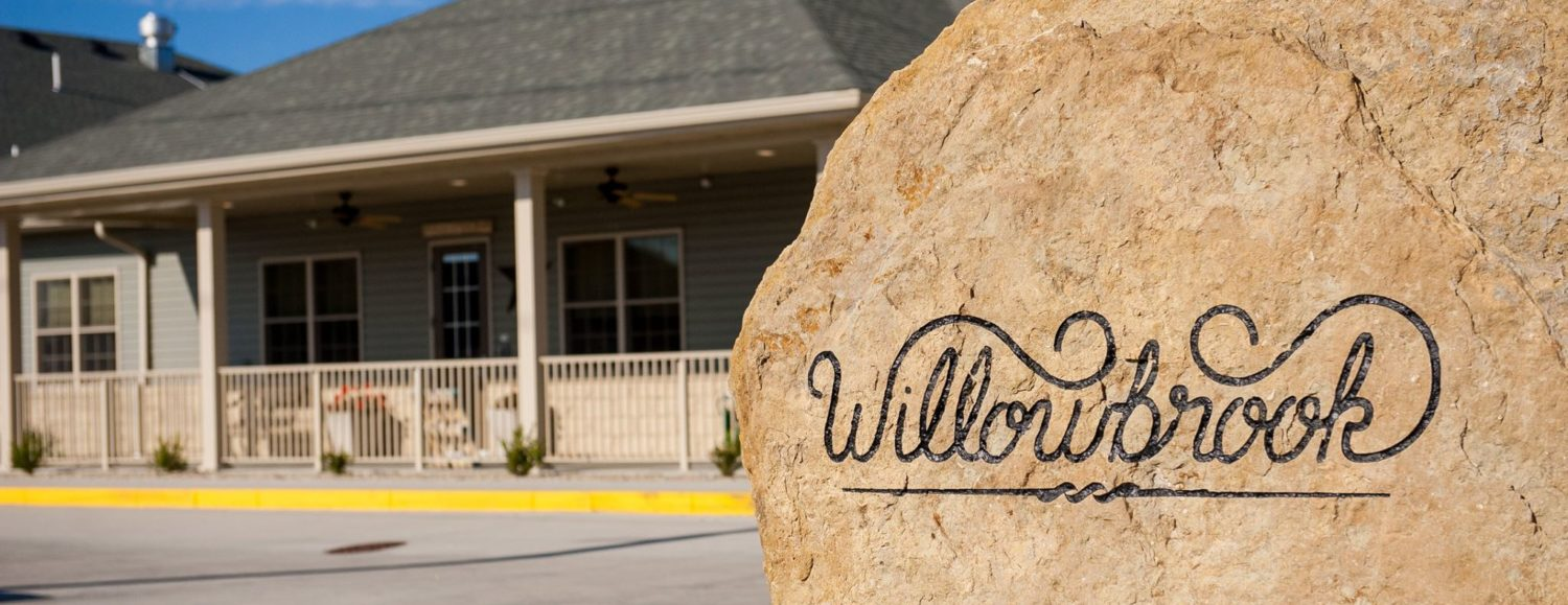 Willowbrook Memory Support Residences